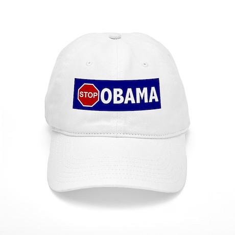Stop Obama Cap