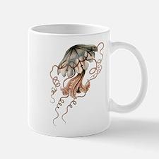 Sea 8 Mug