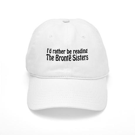 Bronte Sisters Cap