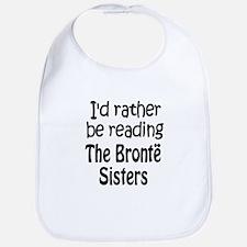Bronte Sisters Bib