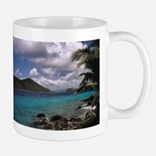 St Thomas Small Small Mug
