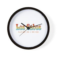 Los Cabos - Wall Clock