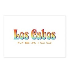 Los Cabos - Postcards (Package of 8)