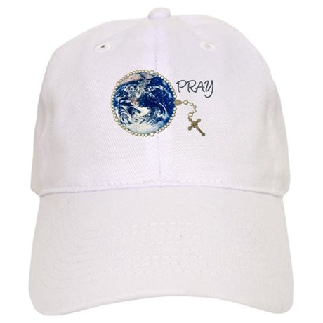 World Prayer Cap