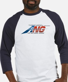 ANG Air National Guard Baseball Jersey
