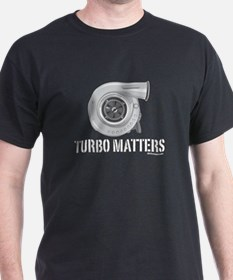 Turbo Matters T-Shirt