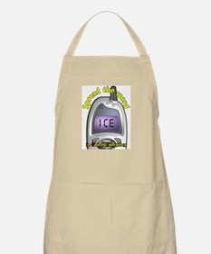 ICE- Case of Emergency BBQ Apron