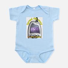 ICE- Case of Emergency Infant Creeper