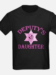 Deputy's Daughter T