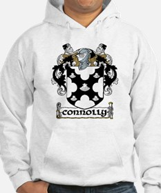 Connolly Coat of Arms Hoodie