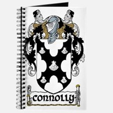 Connolly Coat of Arms Journal