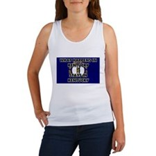 What Happens In KENTUCKY Stays There Women's Tank