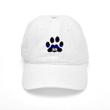K9 Thin Blue Baseball Cap