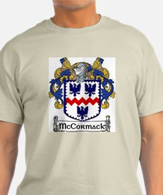 McCormack Coat of Arms T-Shirt