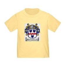 McCormack Coat of Arms T