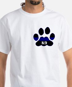 K9 Thin Blue Shirt