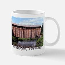 Randolph, Vermont Mug