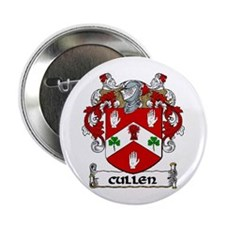 """Cullen Coat of Arms 2.25"""" Button (10 pack)"""