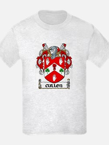 Cullen Coat of Arms T-Shirt