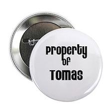 Property of Tomas Button