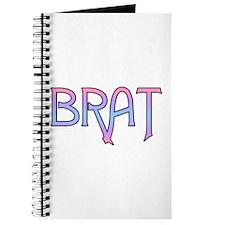 Brat Journal