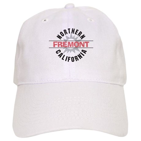 Fremont California Cap