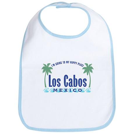 Los Cabos Happy Place - Bib