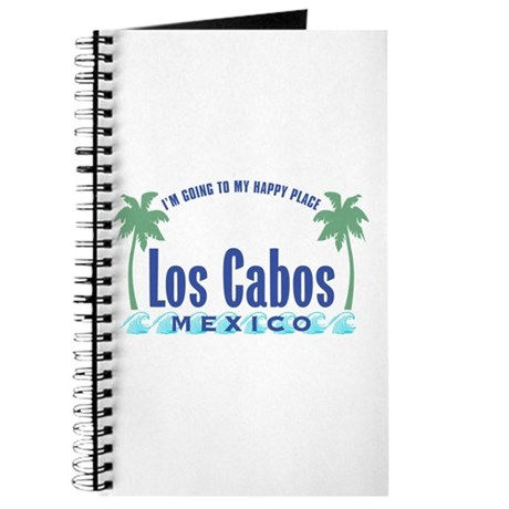 Los Cabos Happy Place - Journal