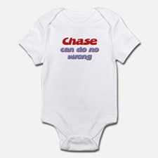Chase Can Do No Wrong Infant Bodysuit