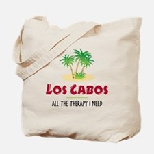 Los Cabos Therapy - Tote or Beach Bag