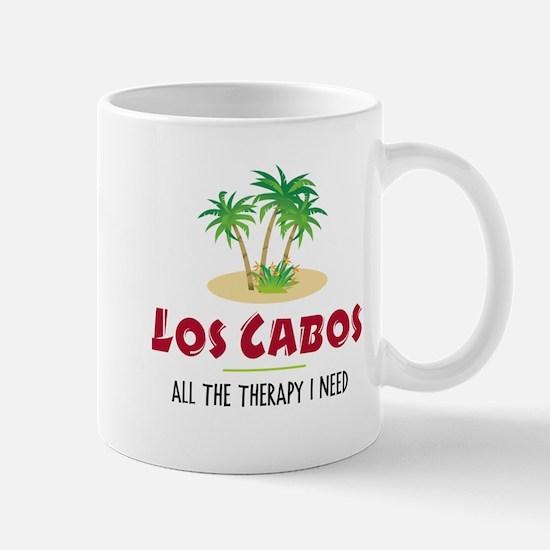 Los Cabos Therapy - Mug