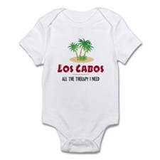 Los Cabos Therapy - Infant Bodysuit