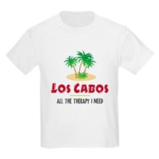 Los Cabos Therapy - T-Shirt