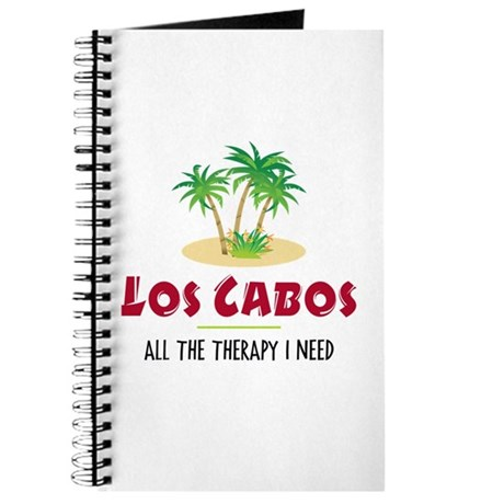 Los Cabos Therapy - Journal