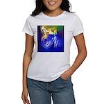 ALIEN LAND RIDE - ART Women's T-Shirt