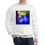 ALIEN LAND RIDE - ART Sweatshirt