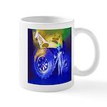 ALIEN LAND RIDE - ART Mug