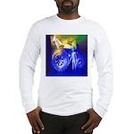 ALIEN LAND RIDE - ART Long Sleeve T-Shirt
