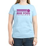 Beer Pong Princess Women's Light T-Shirt