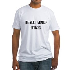 Legally Armed Shirt