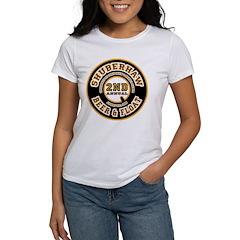 SHUBERHAW07 Women's T-Shirt
