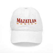 Mazatlan Mexico - Baseball Cap