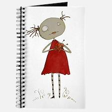 Voodoo Girl Journal