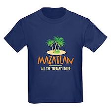 Mazatlan Therapy - T