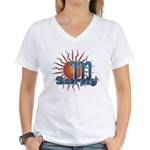 Scorpio Women's V-Neck T-Shirt