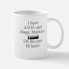 Magic Markers Mug
