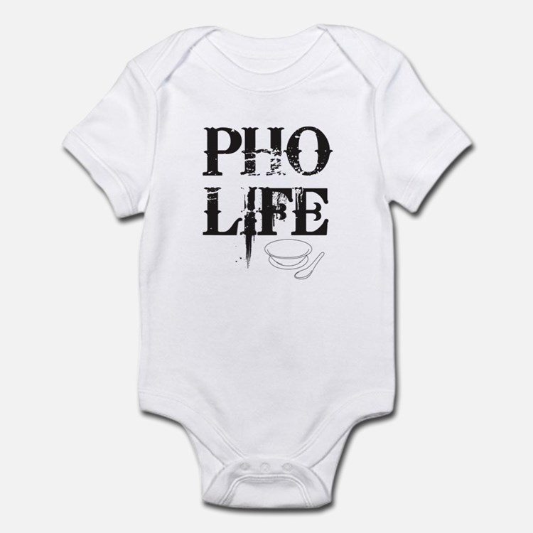 Pho Life Infant Bodysuit