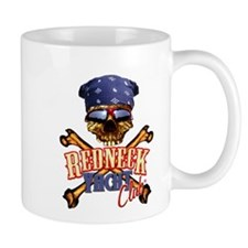 Pirate DoRag Shades Mug