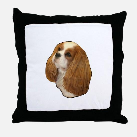 Blenheim Throw Pillow