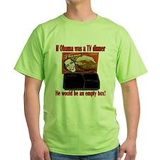 anti obama humor T-Shirt